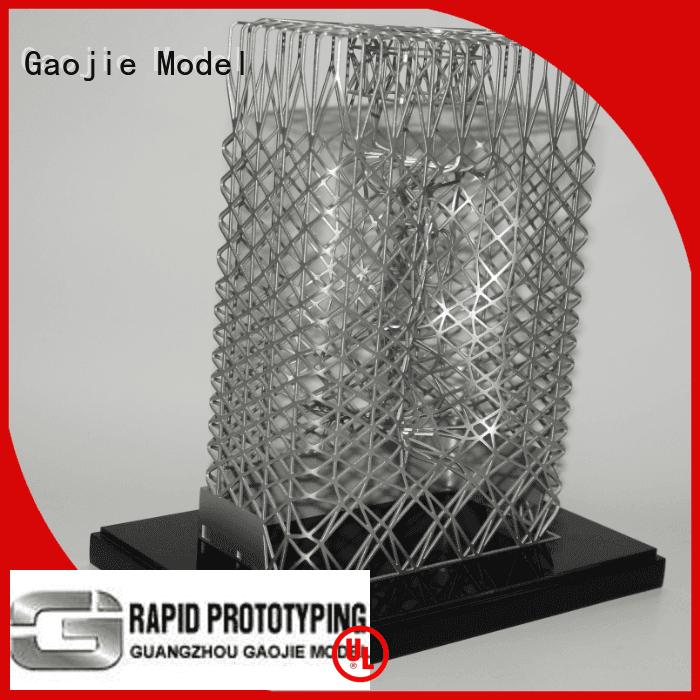 3d printing prototype service yy arts prototype lamp