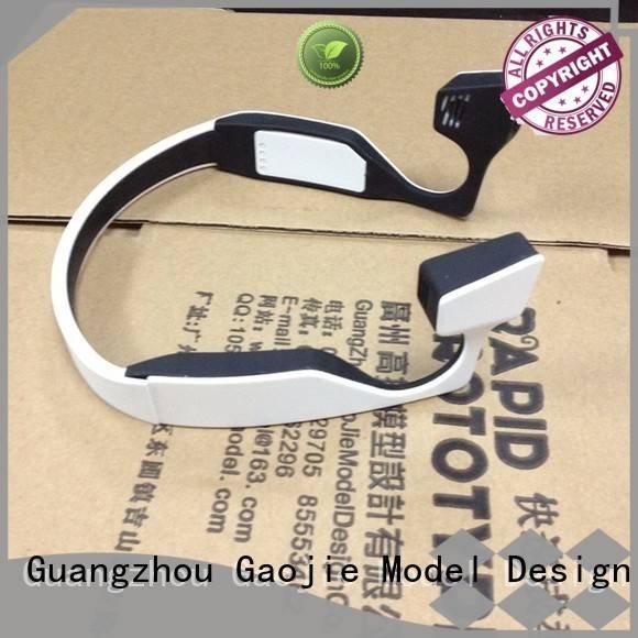 cnc plastic machining medical virtux custom plastic fabrication Gaojie Model Warranty