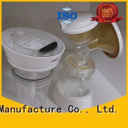 quality plastic Gaojie Model 3d print transparent plastic