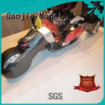 Custom Plastic Prototypes shaver demand appliance Gaojie Model