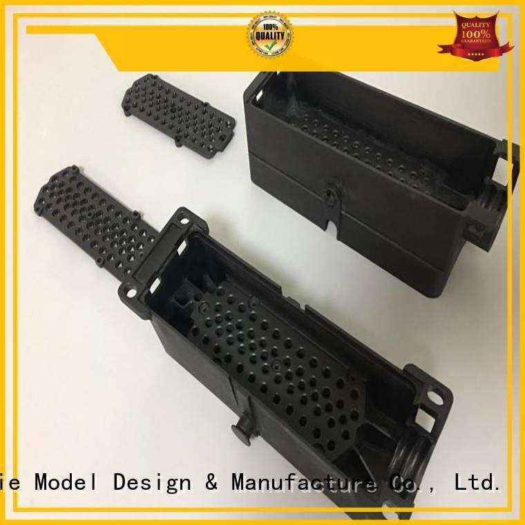 cnc plastic machining greenlatrine advance printing north Gaojie Model