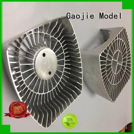 best controller Gaojie Model metal rapid prototyping