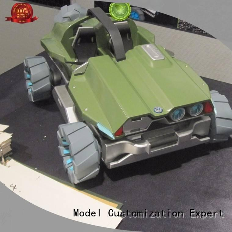 Gaojie Model supply plastic custom plastic fabrication instrument greenlatrine