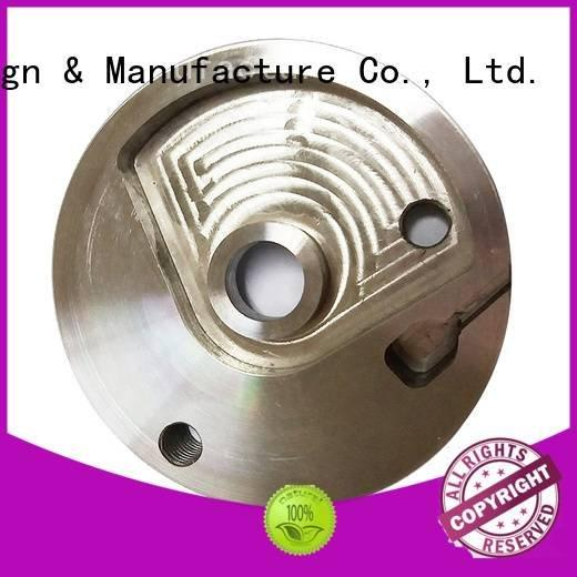 metal rapid prototyping structure high brass Gaojie Model