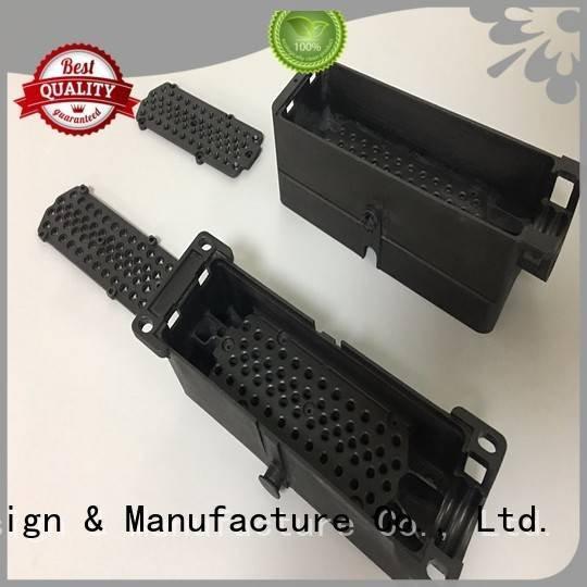 dispenser energy headphones cnc plastic machining Gaojie Model